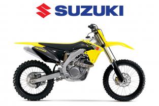 Suzuki Number Plate Graphics